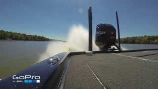 ranger z21 mercury pro xs 250hp rear view
