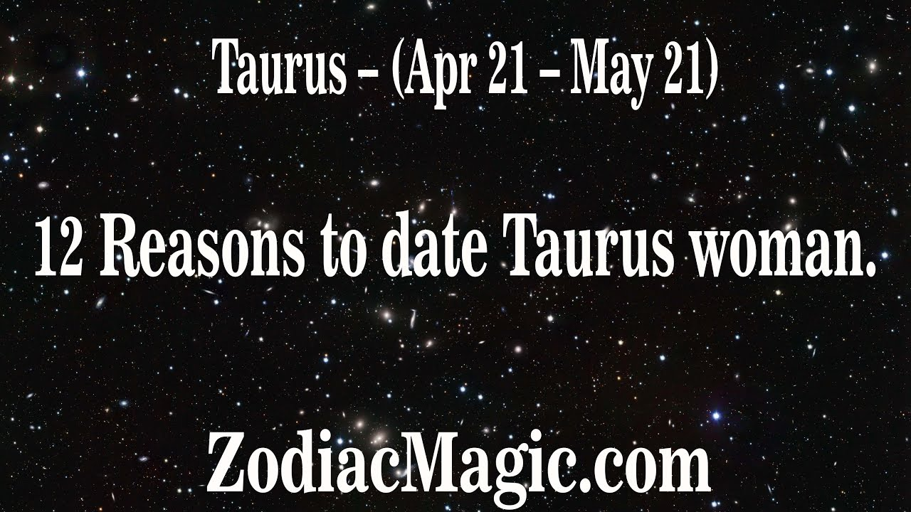 Everything You Need To Know About Dating A Taurus Woman