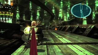 Final Fantasy XIII Gameplay en Español 1 - Capitulo 1 parte 1 (HD)