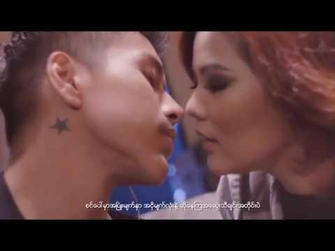 Sandy Myint Lwin ft Ni Ni Khin Zaw -  Chit Nay Tone Pal Ver 2