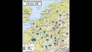 The Invasion of France – Order of Battle: Blitzkrieg – Part 9