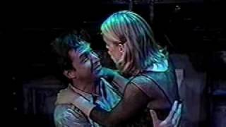 """Tick, Tick... BOOM! - Raul Esparza and Amy Spanger - """"Green Green Dress"""""""