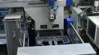 Роботизированные станки выпускают полипропиленовые фитинги Wefatherm(, 2010-07-08T06:43:36.000Z)