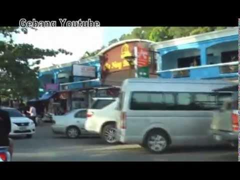 Download Ronda-ronda di Ao Nang, Krabi dengan scooter