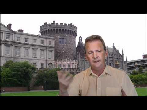 Dublin Voice Masterclass   iPhone