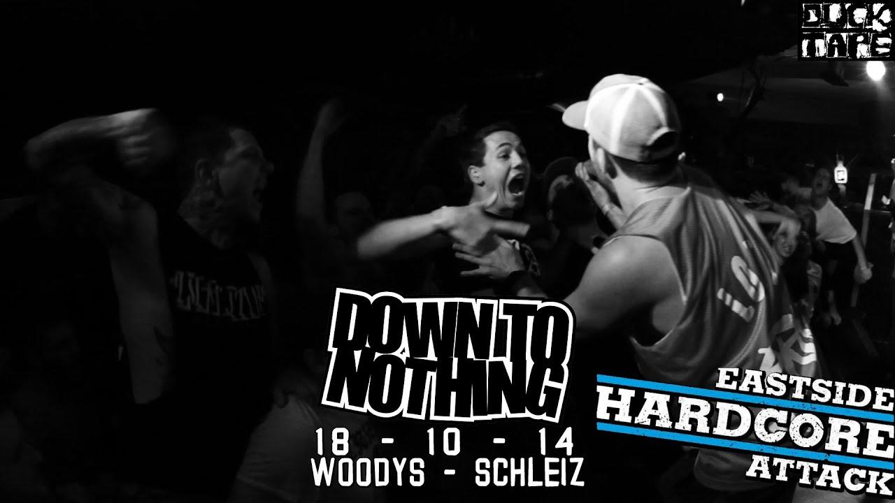 Woodys Schleiz