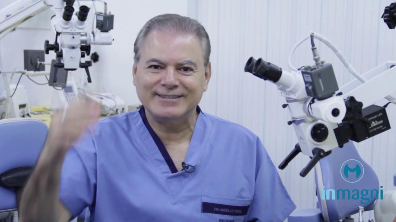 Uso do ultrassom na endodontia