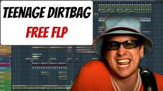 Wheatus - Teenage Dirtbag (EDM Remix)   FREE FLP download   FREE MP3  
