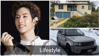 Lifestyle of Mark Tuan(Got7 Rapper),Networth,Income,House,Car,Family,Bio