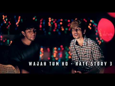 ' Phir Bhi Tumko Chahunga ' - SAD SING OFF   Rajneesh Patel & Dhruvan Moorthy    Full-HD