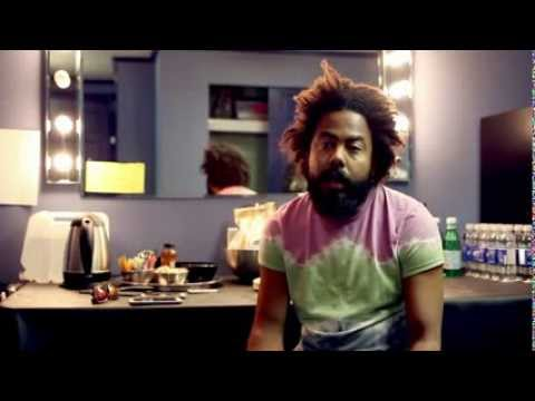 Jillionaire -Interview at Mad Decent Block Party