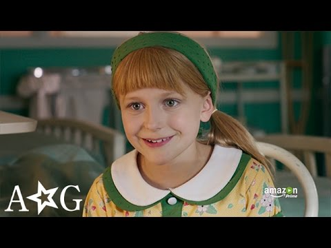 An American Girl Story – Maryellen 1955: Extraordinary Christmas Trailer | American Girl