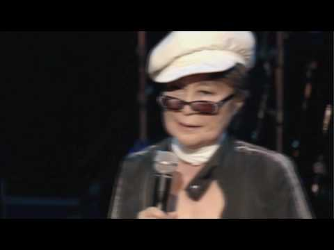 Yoko Ono Plastic Ono Band - Between My Head and The Sky (live)