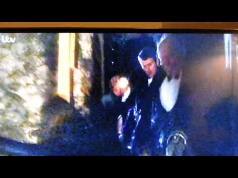 Heartbeat TV program and a TV Extra called Alan Davidson