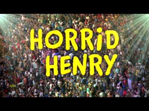 Horrid Henry Rocks by Francesca Simon.mov