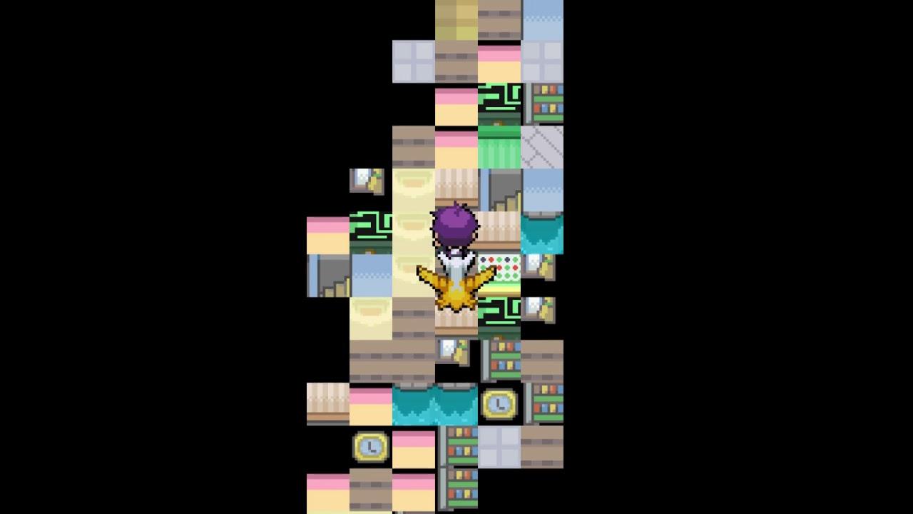 Pokemon Insurgence MISSINGNO YouTube