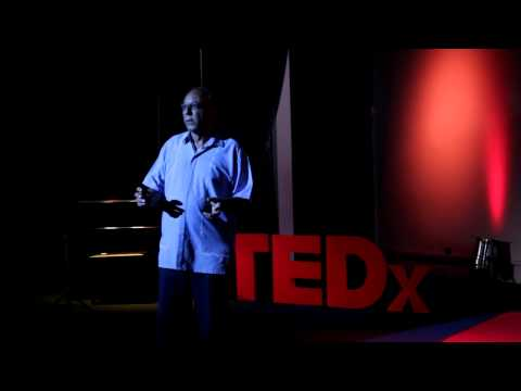 TEDxDoiSuthep - Mohezin Tejani - Global Nomads Bridging Gaps Between Cultures