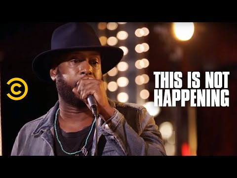 Talib Kweli - Rapper Adult Fun - This Is Not Happening - Uncensored - Extended