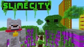 Video Minecraft Xbox Hide and Seek - SLIME CITY !!! download MP3, 3GP, MP4, WEBM, AVI, FLV September 2017