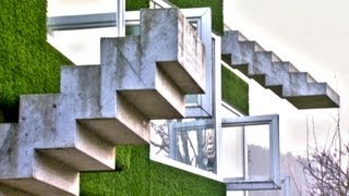 Extreme Homes - Synthetic Turf House