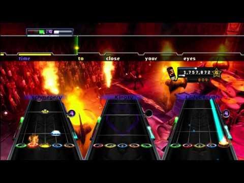 Bloodlines - Dethklok Expert+ Full Band GH:WoR