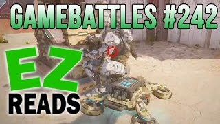 GAMEBATTLES #242 | EZ READS
