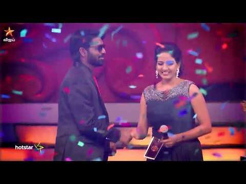 4th Vijay Television Awards | 13th May 2018 - Promo 7