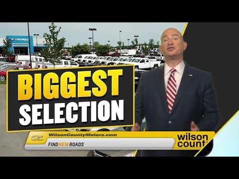 Wilson County Motors - Used