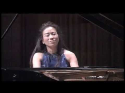 Michie Koyama plays Scriabin's Sonata No3 (mov.1&2)