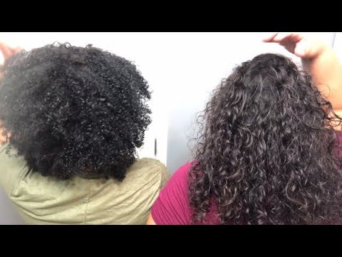 Dr. Bronner's Hair Products Review | Castile Soap, Hair Rinse, & Hair Créme