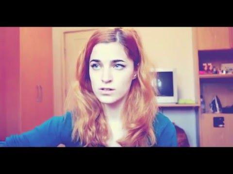 Florence + The Machine- No light, no light (cover by Lidija)