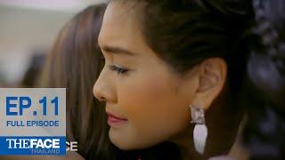 The Face Thailand Season 1 Episode 11 (FULL Episode)