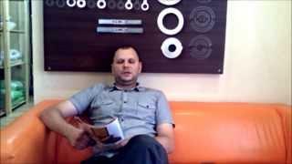 Haqida journal ''BLIZKO'' -- ofis Menejeri, OOO ''Ayiq WM'' Eugene Zavgorodniy, Krasnodar Remont