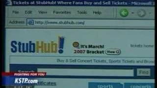 StubHub - Concert Tickets Below Face Value