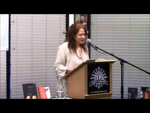 Jane Hirshfield at Book Passage