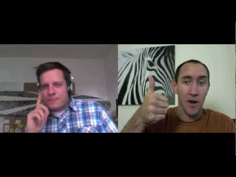 Huffington Post Writer, Spotify, and Winning the Lottery - Jason² Episode 5