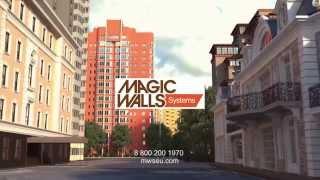 Отделка дома под ключ внутри и снаружи Magic Wall Systems(Отделка дома под ключ внутри и снаружи., 2015-05-08T10:16:14.000Z)