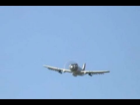 111029 STARMAX ダグラス A-1H スカイレーダー 初FLT