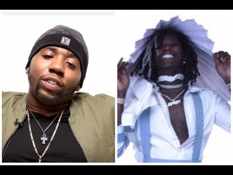 YFN Lucci Tells Young Thug 'Pac Wouldn't Have Wore a Dress' and Young Thug Responds.