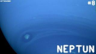 PLANETY Układu Słonecznego #8 - Neptun