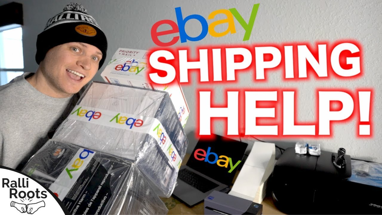 How To Ship Like A Pro On eBay (2020 Update)
