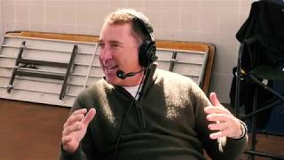 Brewers Opening Day 2019 - Attorney Jason Abraham on the Bill Michaels Radio Show