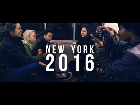 Grant Magazine: New York 2016