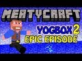 Minecraft: yogbox   Epic Mage tower and Meaty's horse