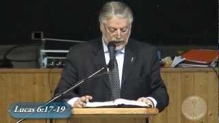 PREDICA MIGUEL DÍEZ 17-03-13 TEMA SANIDADES Y LIBERACIONES