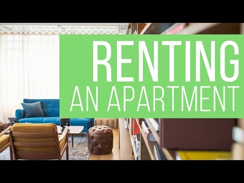 How You Might Get Screwed Over When Renting An Apartment | The Financial Diet