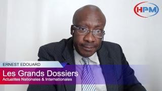 Moloskot - Les Grands Dossier - Demontration en Haiti