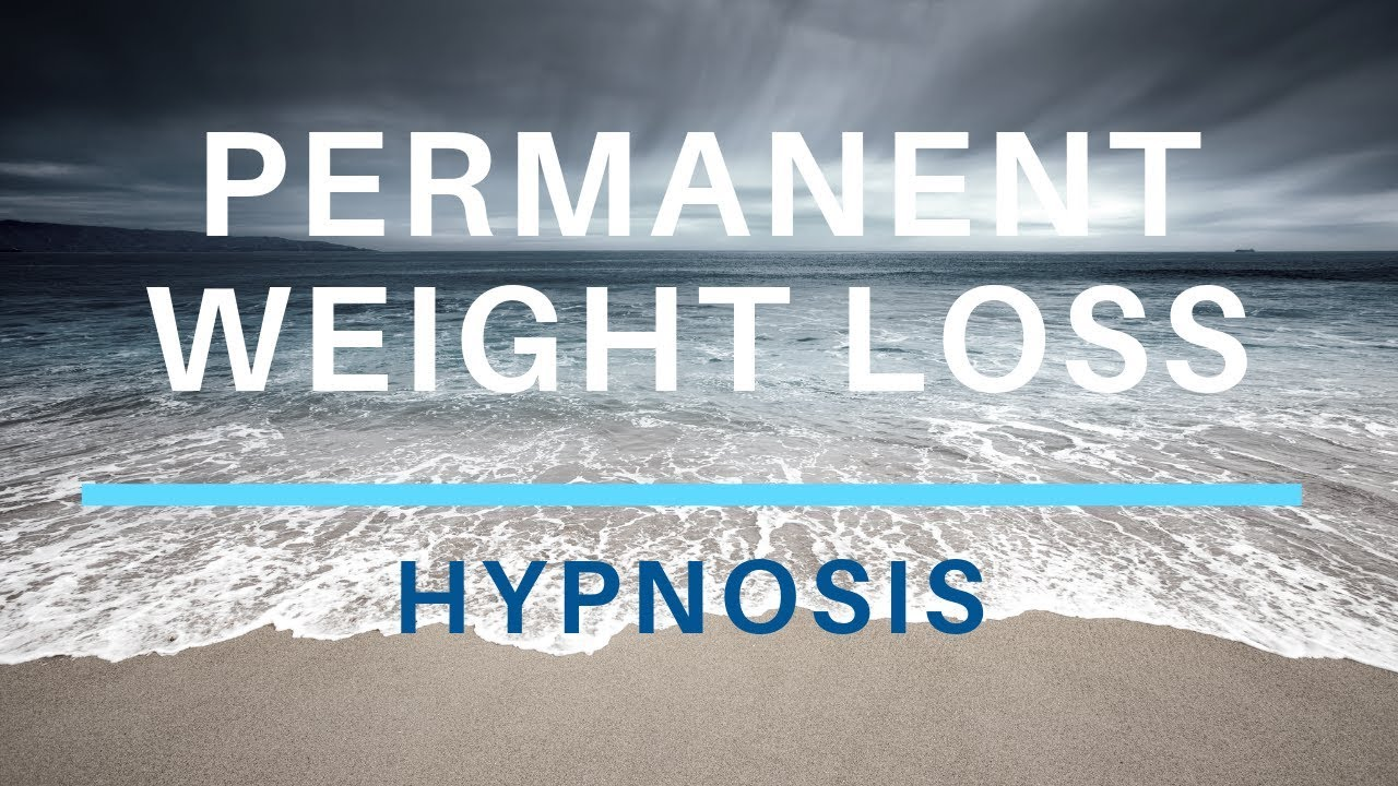 Hypnosis for Permanent Weight Loss – Motivation Diet Exercise