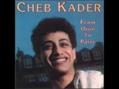 Cheb Kader - Al Aouama
