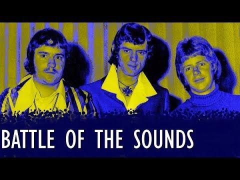 Paul Musson & Sons of Bacchus - Hoadleys Battle of the Sounds 1971